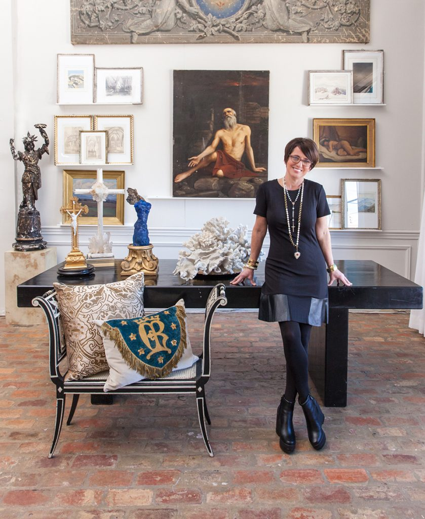 Nancy Price is an interior design industry leader traveling the world to speak at conferences or sourcing handcrafted artisan-made and antique objects. : interior design industry - zebratimes.com