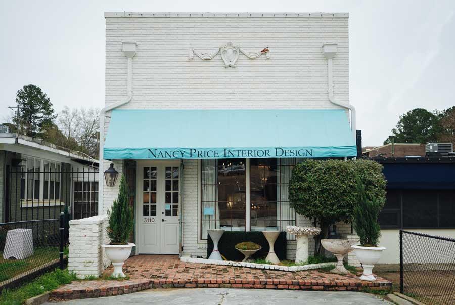 Nancy Price Interior Design in Jackson, MS
